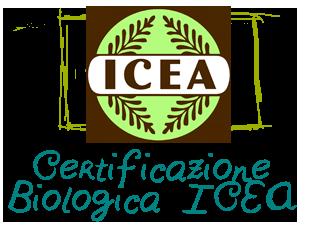 la nostra certificazione ICEA