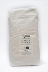 farina integr 5 kg
