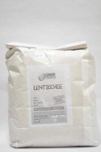 lenticchie 5 kg