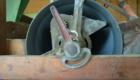 Strumento di pulizia delle lenticchie
